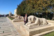 土耳其國父陵