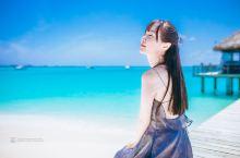 马尔代夫小众岛屿,世外桃源般的电影拍摄地