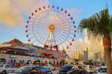 免费受邀星梦游轮游日本冲绳和宫古岛,喜欢宫古岛的宫古蓝