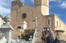 巴塞罗那旁的小镇,世界基友的乐园