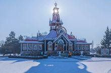 伏尔加庄园位于哈尔滨市香坊区成高子镇阿什河畔哈成路16公里处,占地面积60多万平方米,是一个以俄罗斯