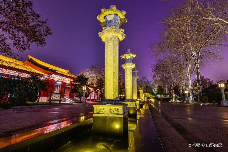 다옌탑 북광장1