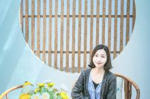"""丽江古城少有的超大庭院客栈,适合爱茶人士!  最近去丽江旅行,打卡的这家""""花筑·丽江古城沁园客栈"""","""