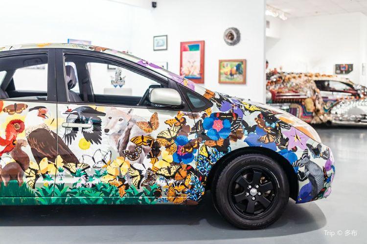 藝術汽車博物館3
