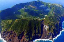 日本东京神秘天堂海岛,仅有100多名岛民,世界最佳观星地之一。你知道日本东京竟然还有一座神秘的天堂岛
