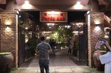 隐藏在世外桃源的餐厅