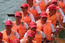 端午节看赛龙舟2