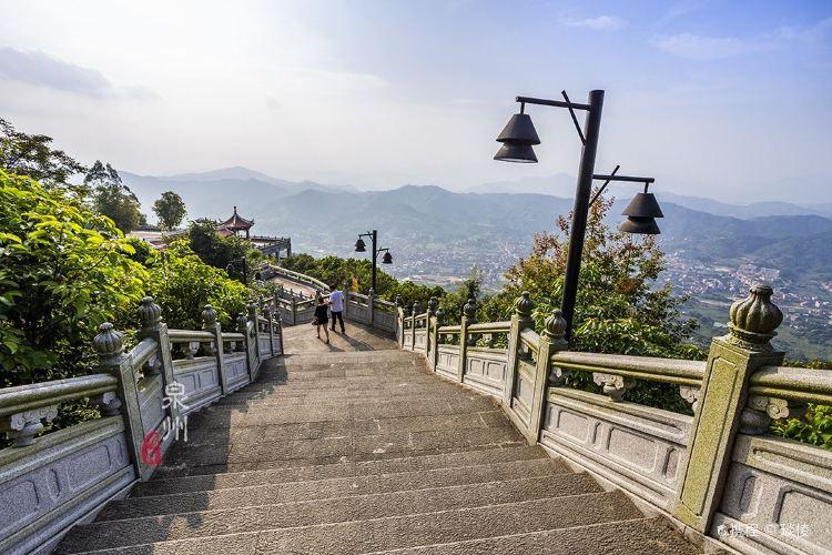 칭수이옌(청수암)3