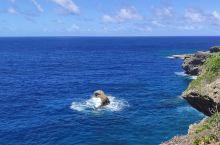 在美国寻找日本气息    万岁崖是源自于历史上战争时期的残忍故事,所以在美国的塞班岛上,最经常来的游