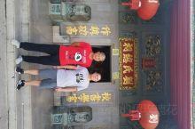 寻根问祖,刘氏宗祠,保存最完整的最大的祠堂
