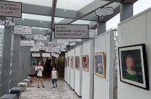 """北戴河再添文艺书店!猫空来啦  原来北戴河只有孤独的图书馆和单向空间,去年夏天又多了一个著名的""""猫"""