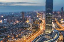 重庆开州区的美景