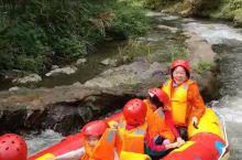 #龙游大峡谷漂流  清凉一夏…