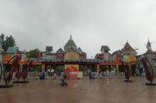 芜湖方特一期,设施比较旧了,成年人能玩的感觉不是很多了。但是,特别推荐孙悟空大闹天宫的剧场表演,还有