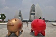 """""""日月贝""""中国唯一建设在海岛上的歌剧院——珠海歌剧院"""