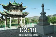 清凉夏都,回归自我。来永昌北海子公园找寻儿时的梦境