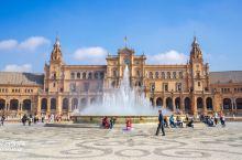 世界上有无数个西班牙广场,例如罗马的西班牙广场就因为赫本公主吃了一个甜筒风靡全球,但西班牙广场不应该