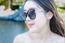 (行摄婺源)  夏日里的一抹抹茶味少女。