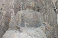 龙门石窟是中国石刻艺术宝库之一,游玩四季都可以。