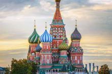 圣彼得堡的美丽