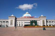 """""""海拉尔站"""",位于内蒙古自治区呼伦贝尔市海拉尔区,在呼伦贝尔有全国最小的城市——阿尔山市,也有全国最"""
