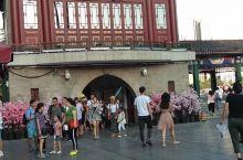天津食品文化一条街