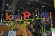 儿童博物馆位于侯赛因公园里,环境很好,也比较新,是在王后拉尼娅的倡议下建立的,宗旨和理念是:让孩子在