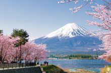 美丽富士山