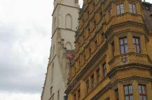 """罗腾古堡.德国出名的小镇,有""""中世纪明珠""""的美称,许多古老建筑完好无损的保存至今,使罗腾堡仍然充满"""""""