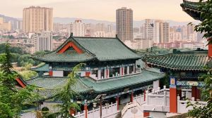 Lanzhou,Recommendations
