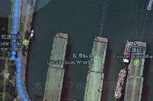澳大利亚悉尼的环形码头,是轮渡出发的地方,在码头上也有很多特色小店,此地是游人必去的景点。