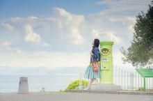 小豆岛位于四国东北方,就夹在四国与本州之间,濑户内海三千个岛屿中,它是第二大岛,也是颇受欢迎的热门度