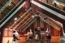 新西兰罗托鲁瓦毛利人村。毛利人是新西兰的原住民,是这片土地最早的主人。罗托鲁瓦是毛利文化中心。世界各