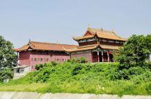 广汉白马寺,小城市,有闲适之心的人可以去逛逛,生活节奏不快,风景怡人,不浮夸