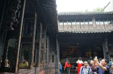 江南水乡的建筑