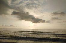 海边的感觉就是不一样