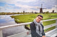 荷兰鹿特丹打卡,吃隔夜饭,还有买荷兰四宝! 鹿特丹 作为荷兰的第二大城市,除了阿姆斯特丹以外这里也是