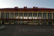 2019年10月14日,一早坐火车去滦州县古城。现在是淡季∽古城很幽静。当地人说晚上有灯光,会很美。