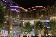 這個是上海的麗寶樂園好像台灣台中有有一個是新開的購物廣場非常大