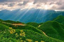 寻找桂林*美小众旅游地?  ——全州天湖