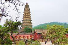广胜寺——游记 广胜寺位于山西省洪洞县城东北17公里霍山脚下,始建于东汉建和元年。广胜寺分上、下两寺