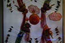 杨家埠民间艺术大观园(原杨家埠风筝厂) 建于1986年5月,是目前国内最大的风筝厂,集风筝生产、年画