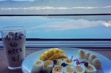 大理|无敌海景无边泳池|洱海海景酒店         2017年12月新开的酒店哦 第一次住意想不到