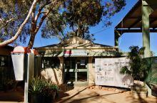 国王溪站露营地 Kings Creek Station 坐落在澳大利亚北领地西南部壮丽的乔治吉尔山脉