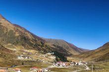 藏民们的日常生活