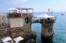 #Nice# Le Plongeoir 尼斯网红餐厅打卡[偷笑]