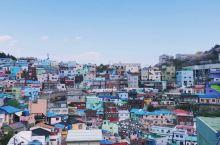 #独自穷游的第5天 我得到了很多帮助 对釜山这座城市很有好感 人们简单质朴,热情好客 最惊艳的是这个