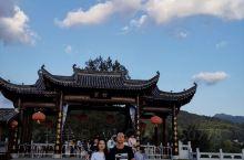 中国最美乡村,景色美的忍不住让人想画下来。