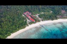 【浪中岛全年只开放8个月,彭于晏Angelababy都去过】你知道吗,马来西亚有座全年只开放8个月的