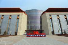 """全世界第一座,也是唯一一座全面介绍藏族文化的博物馆—-青海藏文化博物馆。 非常推荐位于博物馆一楼的"""""""